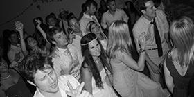 wedding band Brighton | Shine On